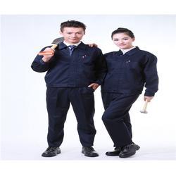 车间工作服、瑞依城服饰(在线咨询)、武汉工作服图片
