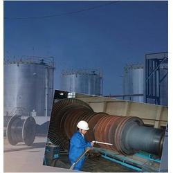 清洗-淼能環保科技公司-導熱油系統清洗圖片