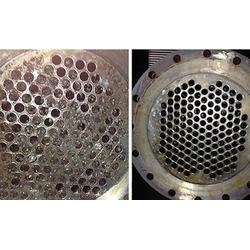 工业设备管道清洗-管道清洗-苏州淼能环保公司图片