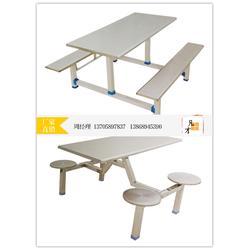 不锈钢餐桌椅、不锈钢餐桌椅、凡才工贸放心企业(查看)图片
