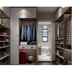合肥衣柜定制、合肥锦华、整体衣柜定制图片