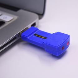 加密U盘生产商-加密U盘-斯乐克U盘定制图片
