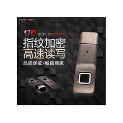 资料安全u盘,安全u盘,斯乐克指纹安全u盘厂家图片