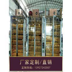钢之源金属制品(多图)不锈钢红酒柜-徐州不锈钢酒柜图片
