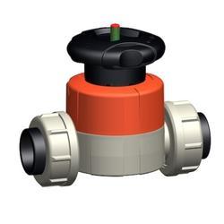 GF气动阀门|永卓环保(在线咨询)|气动阀图片