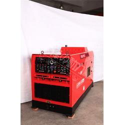大泽动力400A柴油发电电焊机TO400A-J图片