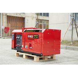 12千瓦变频柴油发电机【发电机】图片