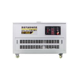 沧州黄骅20千瓦汽油发电机图片