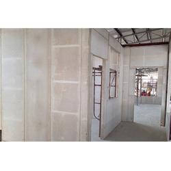 轻质隔墙板显示器-肥城鸿运建材厂-潍坊轻质隔墙板