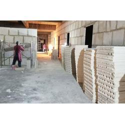 轻质隔墙板施工方案|日照轻质隔墙板施工|肥城鸿运建材厂价格