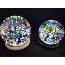 直径12高20  3D玫瑰花灯,桥头燕峰电子(优质商家)图片