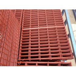 红色钢笆片_哪有卖的_红色钢笆片染红色漆图片