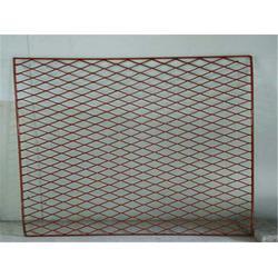钢笆网片材质 钢笆片 钢笆网片材质冲压拉伸图片