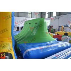 昆明支架水池-乐弘气模产品质量好-大型支架水池图片