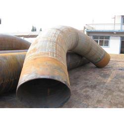 杭州热煨弯管,圣雄管桁架,热煨弯管报价图片