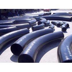 Q235B钢结构弯管现货,钢结构弯管,圣雄管件图片