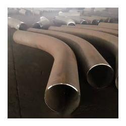 焊接弯管标准_铜陵弯管_圣雄管件公司图片