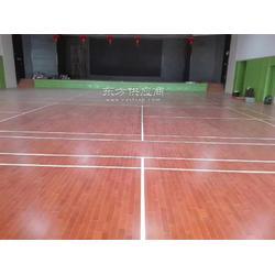 体育木地板现在在体育馆很流行但很多人对它的标准还不清楚图片