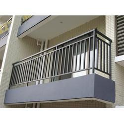 商丘不锈钢阳台护栏,不锈钢阳台护栏定做,泰全护栏(优质商家)图片