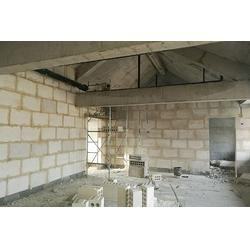 肥城鸿运建材厂|轻质隔墙板施工哪家好|烟台轻质隔墙板施工批发