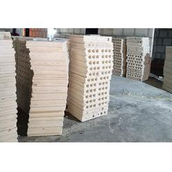 宁夏隔断施工、肥城鸿运建材厂、隔断墙施工图片