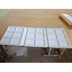铝塑复合门板色卡样册图片