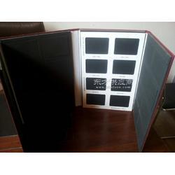 模压门板烤漆门板色卡样板册图片