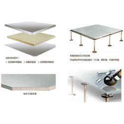 防静电地板-防静电地板多少钱-沈飞防静电(优质商家)图片