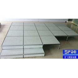 全钢防静电地板、沈飞防静电、广西防静电地板图片