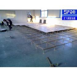 防静电架空地板-DGSFDB一站式服务-梅州防静电地板图片