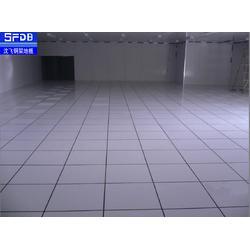 重庆全钢活动抗静电地板-东莞沈飞品种丰富图片