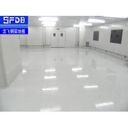 揭阳PVC防静电地板、沈飞防静电、PVC防静电地板安装图片