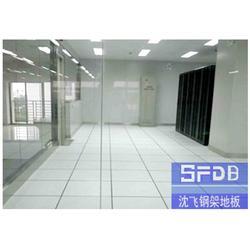 重庆防静电地板-DGSFDB一站式服务-防静电地板工程图片