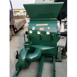 青贮牧草1 10吨输送带铡草机生产商