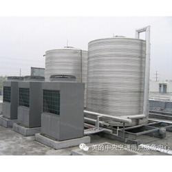 水系统中央空调工程-安徽霖达-乌兰察布水系统中央空调