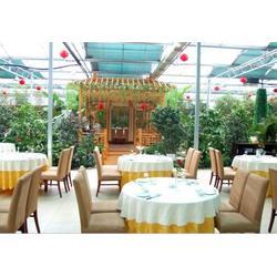 温室餐厅、鑫华生态农业(优质商家)、温室餐厅图片