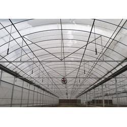 乌海温室,青州鑫华生态农业,智能温室大棚图片