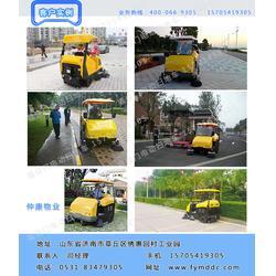 四川电动扫地车,福迎门扫地车(在线咨询),驾驶式电动扫地车图片