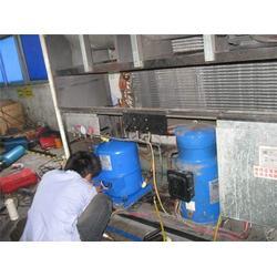 特灵中央空调维修|天之美暖通(在线咨询)|中央空调维修图片