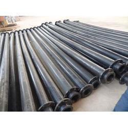 耐磨管件耐磨弯头材质用途_圣天管件(在线咨询)_重庆耐磨管件图片