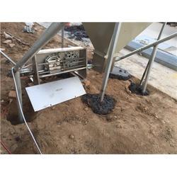 哈尔滨猪舍料线,牧鑫养殖设备,猪舍料线报价图片