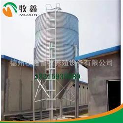 江苏镀锌板料塔-牧鑫养殖产品质优价廉-镀锌板料塔品牌图片