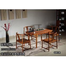 缅甸花梨茶桌、横国红木(在线咨询)、广东茶桌图片