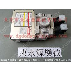 LDP-500蜗轮订做,离合器总成_东永源专业图片