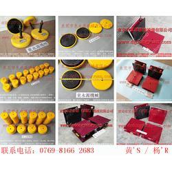 松江区橡胶减震垫,充气式隔振器-大量供离合器刹车片等图片