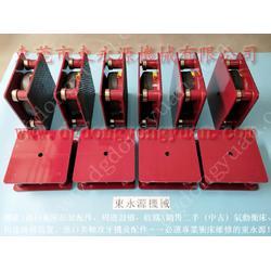 中山液压机减振垫,冲压机气垫式隔振器-给油器找东永源品质等
