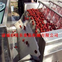 天津清洗机- 诸城昊东机械-果蔬清洗机多少钱图片