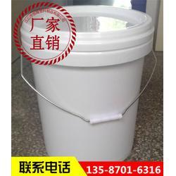 恒隆环保耐用(图)|胶水桶哪有卖|胶水桶图片