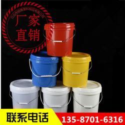 定制美式塑料桶-恒隆品质保证选-美式塑料桶图片