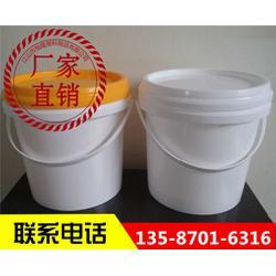 20升塑料桶|订购20升塑料桶|恒隆(推荐商家)图片
